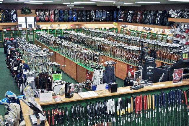 Golf Apparel Retailing
